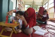 Terapis Wicara Kesulitan Lanjut ke Jenjang S2 Linier