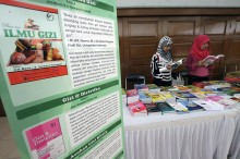 Universitas Jember Buka Prodi Ilmu Gizi di Bondowoso
