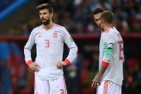 Alba: Griezmann Batal ke Barcelona Bukan Salah Pique