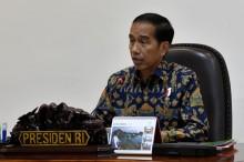 Jokowi Pastikan KUR BRI Tanpa Jaminan
