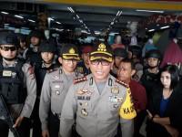 Terkait Pilkada, Polisi Tangerang Dilarang Nonton Piala Dunia