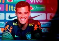 Bintang Laga: Coutinho, Pemecah Kebuntuan Brasil