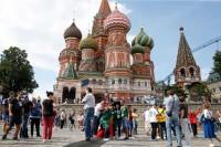 Pariwisata Olahraga dan Mimpi Jadi Tuan Rumah Piala Dunia