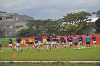 Libur Lebaran Tak Pengaruhi Fisik Pemain PSM Makassar