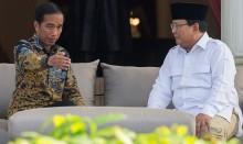 Survei: Jokowi Ungguli Prabowo di Jatim, Jateng dan Jabar