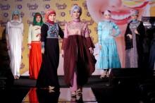 Perang Dagang AS-Tiongkok Munculkan Peluang Indonesia Pasarkan Fesyen