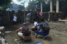 Angka Kematian Aksi Protes di Nikaragua Jadi 212 Orang
