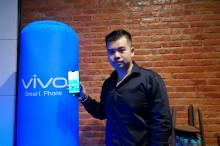 Vivo Resmi Meluncurkan V9 RAM 6GB