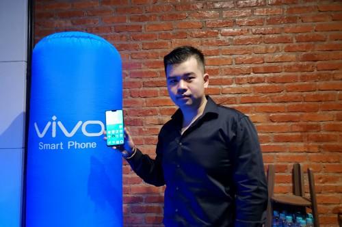 Vivo resmi meluncurkan versi baru dari V9 dengan dukungan RAM