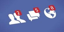 Facebook Coba Pantau Durasi Penggunanya
