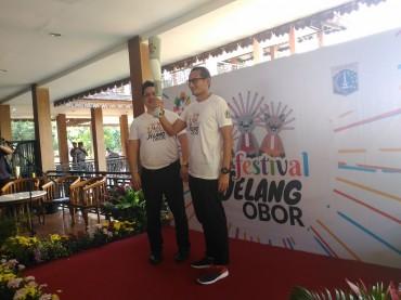 Replika Obor Asian Games bakal Diarak ke Kelurahan di DKI