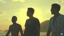 RAN Merasa Terhormat Diminta Isi Soundtrack Film Kulari ke Pantai