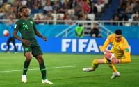 Para Pemain Nigeria Kebingungan Jalani Strategi Baru
