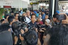 Sebanyak 5,5 Juta Orang Terbang di 15 Bandara di Indonesia