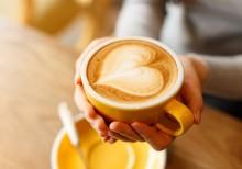 Minum Kopi Tingkatkan Kesehatan Jantung