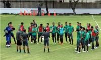 Babak 1: Indonesia Tertinggal 0-1 dari Korea Selatan