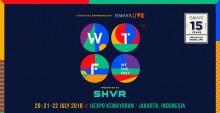 We The Fest 2018 Rilis Jadwal Lengkap Penampil