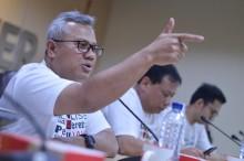 KPU Sebut Libur Nasional Pilkada Sesuai Undang-Undang