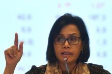 Sri Mulyani Ajak Investor Inggris Berinvestasi di Indonesia