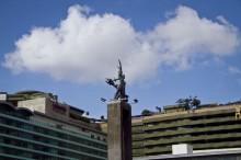 Akhir Pekan Cuaca Ibu Kota Diprediksi  Bersahabat