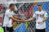Reus Terkesan dengan Kebangkitan Jerman