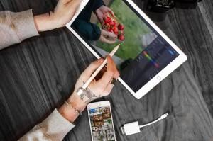 Adobe Pakai AI untuk Kenali Foto Palsu