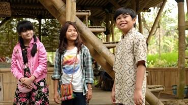 Indonesia Darurat Film Anak