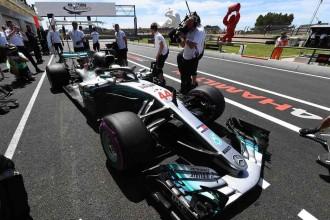 Jadwal Siaran Langsung Formula 1 Prancis