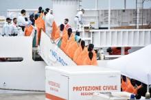 Salvini Sarankan Imigran Lihat Italia di Kartu Pos Saja