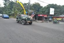 Komunitas <i>Off-Road</i> Digandeng Bahas Rute Jip Wisata Merapi