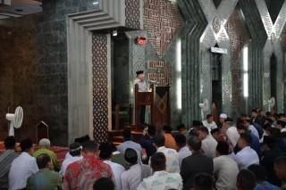 Kalla Dorong Pemuda Muslim Berwirausaha
