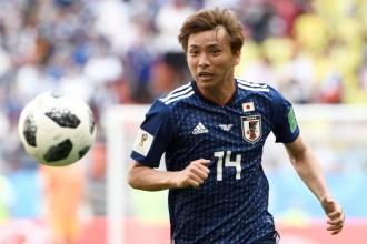 Jepang dan Senegal Masih Sama Kuat