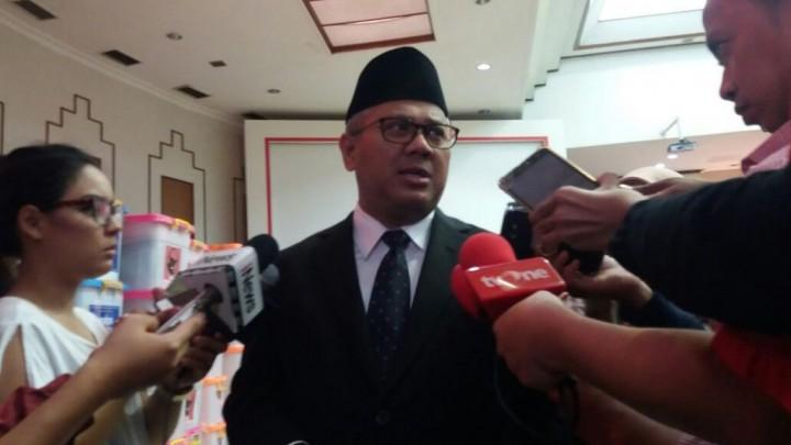 KPU Bersikeras Larang Mantan Napi Nyaleg