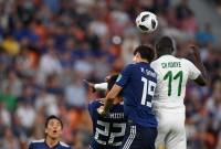 10 Fakta yang Patut Diketahui Seusai Laga Jepang vs Senegal