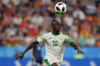 Bintang Laga: Sadio Mane, <i>Right Man in The Right Place</i>