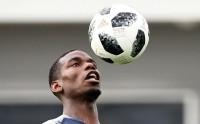 Pogba: Ini Piala Dunia Terakhir Saya!