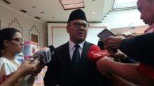 Ketua KPU Sebut Pesan SBY Hal Biasa