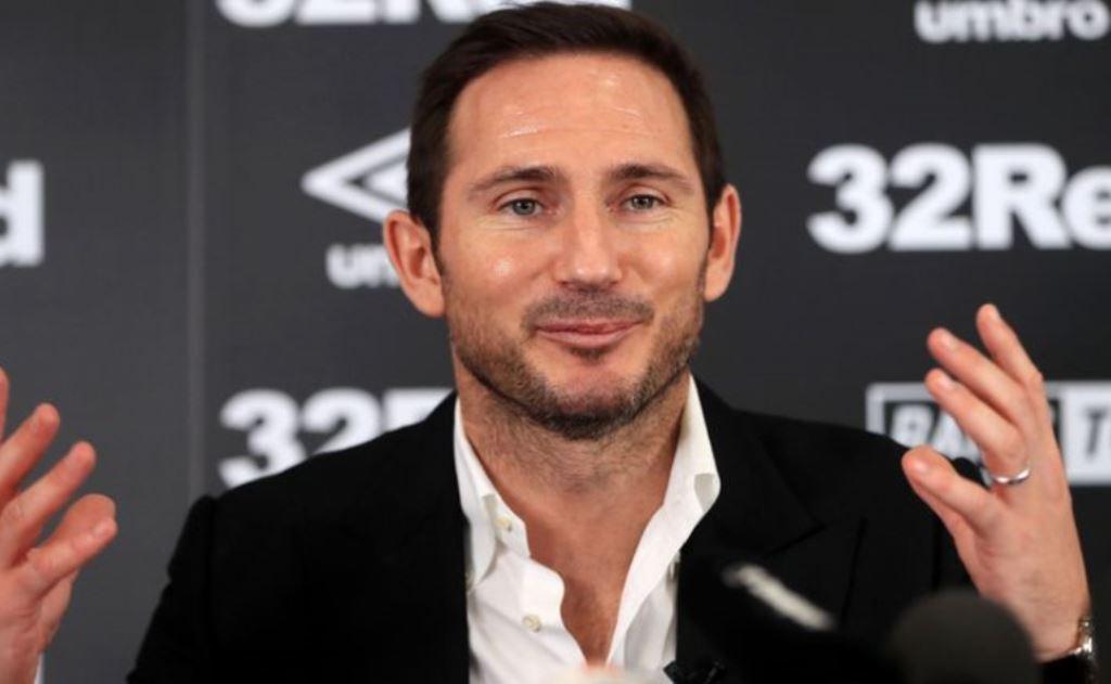Frank Lampard (Foto: Sky Sports)