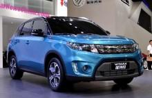 Suzuki Mulai Menyerah Jualan Mobil di Tiongkok