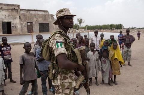 Kekerasan Etnis di Nigeria Tewaskan 86 Orang