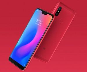 Xiaomi Redmi 6 Pro Pamer Hasil Foto Kamera