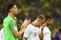Polandia Menolak Pulang Tanpa Kemenangan