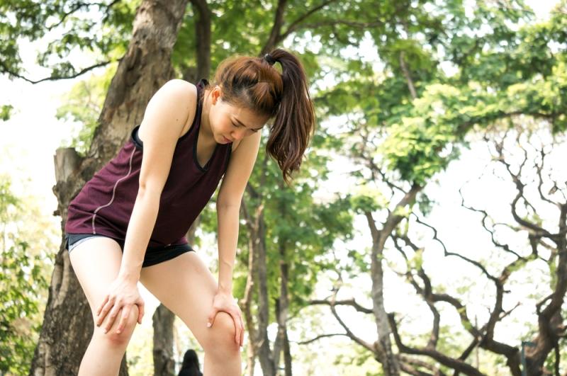 Ketika tubuh kurang asupan kalori, metabolisme akan melambat untuk menghemat energi, sehingga menyebabkan kelelahan (Foto:Shutterstock)