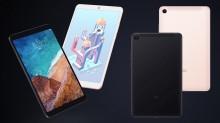 Xiaomi Masih Rilis Tablet via Mi Pad 4