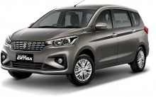 All New Suzuki Ertiga Sudah Terpesan 6.700 Unit