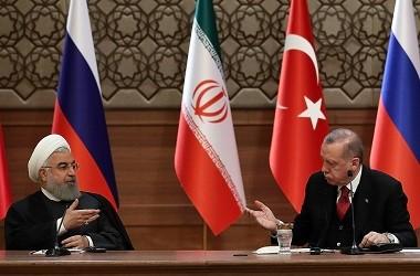 Presiden Iran Ucapkan Selamat kepada Erdogan