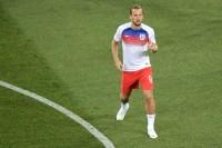 Jelang Melawan Belgia, Kane Pasrah jika Disimpan Southgate