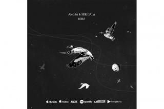 Angsa & Serigala Rilis Lagu Terinspirasi Skandal Percintaan