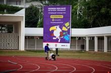 Tes Event Asian Para Games Sudah Siap, Kemenpora Apresiasi INAPGOC