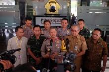 21.275 Personel Gabungan Amankan Pilkada Jateng